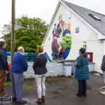 Kerry Walls Project – All Part of the Creative Ireland Kerry Programme.