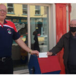 Colette Splits the Bucket with Castleisland RFC for €779 Each