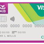 Jason's Lost AIB Visa Debit Card Found on Killarney Road, Castleisland