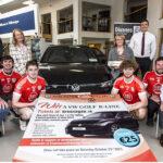 Brosna GAA Club and Divanes Castleisland Team up for Fundraiser