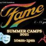 Fame's Five-Day Stage School Set for Castleisland Summer Camp
