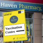 Haven Pharmacy Shanahan's Selected to Deliver Covid-19 Vaccines