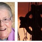 The Late Mary Irene Cotter, nee McDonald, of New Hampshire, USA and Knocknagoshel