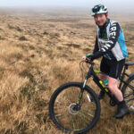 Tommy's 'Everestine' Climb is Part of his 2021 Cycling Challenge
