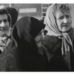 Vintage Footage of 1964 Castleisland Turkey Market from RTÉ
