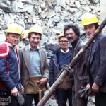 A Saunter Down Memory Lane to Aughinish Island of 1981