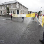 Sacrifices of Flynn, Prendiville and Shanahan Remembered in Castleisland