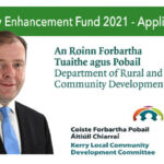 Invitations Issued for Community Enhancement Programme Funding 2021