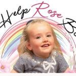 Ballymac Unites For Little Rose O'Flaherty's Sunday Morning Fundraiser