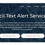Public Invited to Subscribe to Free Council Alerts Service
