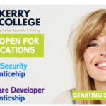 Kerry College Announces Two New Tech Apprenticeships
