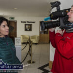Meeting Maggie on Skellig Michael – Irish Examiner Reporter on the Island