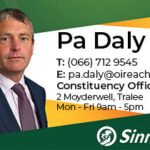 Social Media Companies Must Face Down Abuse on Businesses – Daly