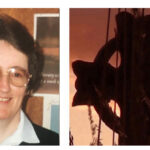 The Late Sr. Anne Daye, Presentation Convent, Castleisland and formerly of Lispole