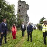 Development Progress Video on Castle of the Island Released