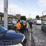 Upper Main Street Safety Measures Including a Zebra Crossing Set for Consultation Process