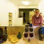 Pottery Classes and Family Fun at Delia's Studio
