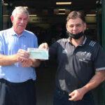 Castleisland Winner of RFC's Split the Bucket €1,001 Draw