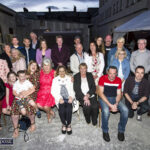 Helen Marks Milestone with Post Lock-Down Open Air Party
