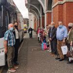 Vaccine Bonus Prompts Increase in Belfast Bound Cataract Patientsfrom Republic