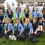 Historic and Memorable Day for Kilmurry National School