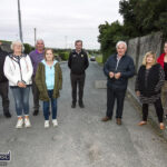 Disquiet, Dismay and Anger at Kerry County Council Plans for Upper Main Street, Castleisland