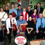 Brennan's Bar 2002 Céilí House Recording to be Re-Aired on Saturday Night