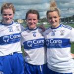 Desmonds Ladies Advance in Intermediate Championship