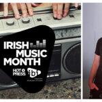 Radio Kerry Supporting Irish Music Month this October