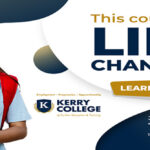 Kerry College to Hold Information Webinars for September Courses