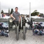 Paudie Fitzmaurice Tractor and Vehicle Run – The Biggest Yet