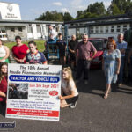 The Paudie Fitzmaurice Memorial Tractor and Vehicle Run is Back