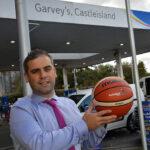 Team Garvey's St. Mary's Set for New Season as Basketball Rebounds