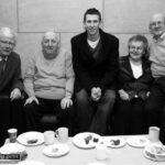Castleisland Desmonds GAA Club Remembers President Donal Kelliher, RIP
