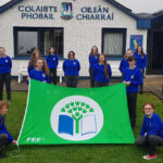 Fifth Green Flag for Travel Awarded to Castleisland Community College