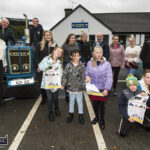 All Kinds of Vehicles Welcome in Sunday's Kilmurry NC Tractor and Vehicle Run