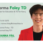Norma Foley Welcomes Health Minister's Decision to Reimburse for Life-saving Drug